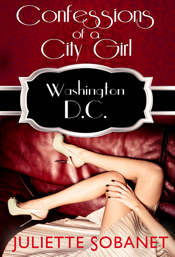 Confessions of a City Girl: Washington DC