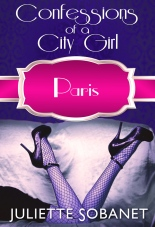 Confessions of a City Girl: Paris