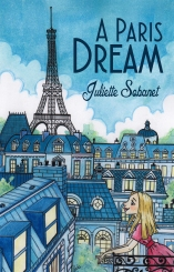 A Paris Dream Ebook Cover