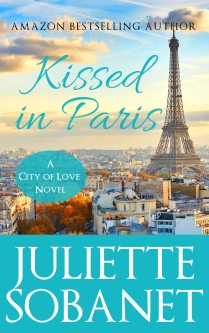 Newest Blue Kissed in Paris